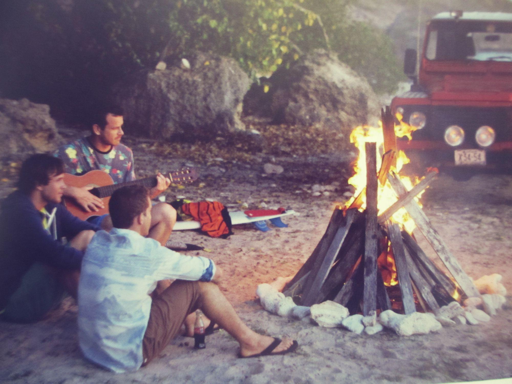 #bonfire