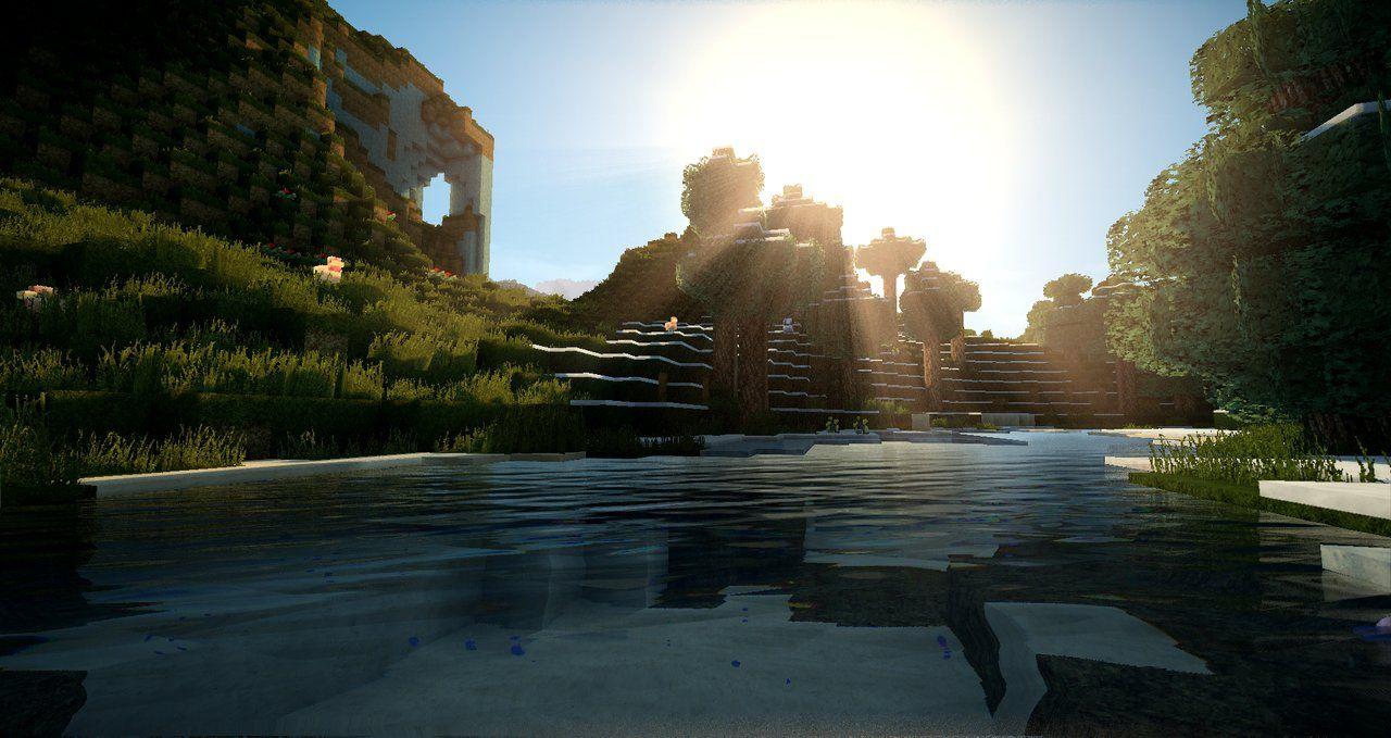 realistic minecraft Minecraft • View topic