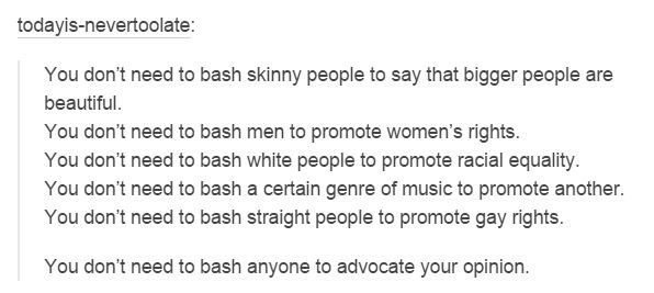 Why do people gay bash