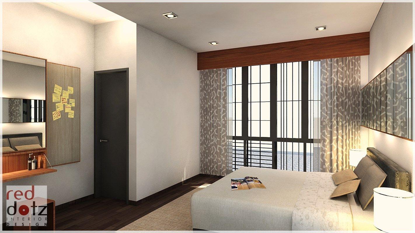 Simple Home Interior Design Malaysia House Interior Simple