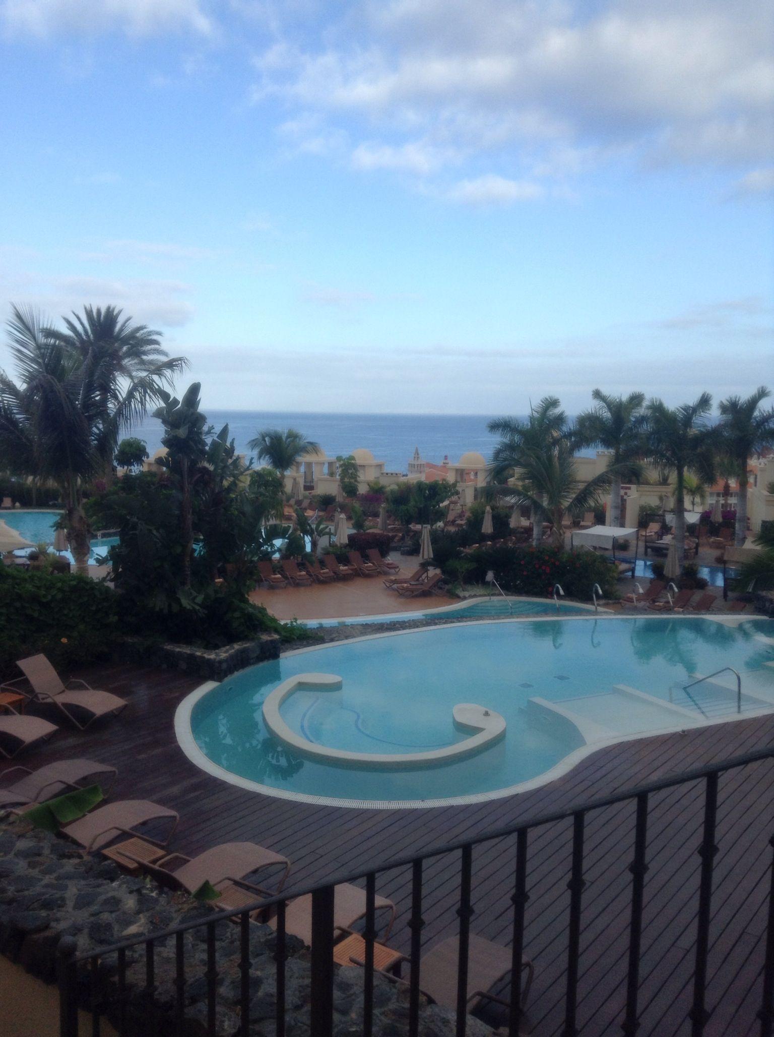 Tenerife hotel la plantación del sur Tenerife, Hotel