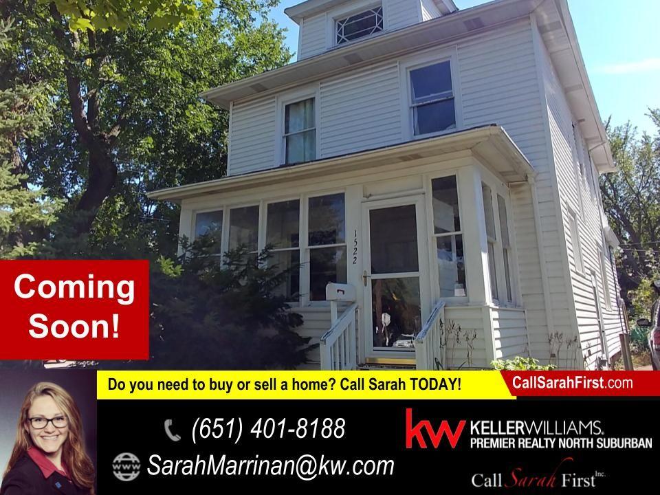 1522 Selby Ave Saint Paul Selling House Saint Paul Mn Sale