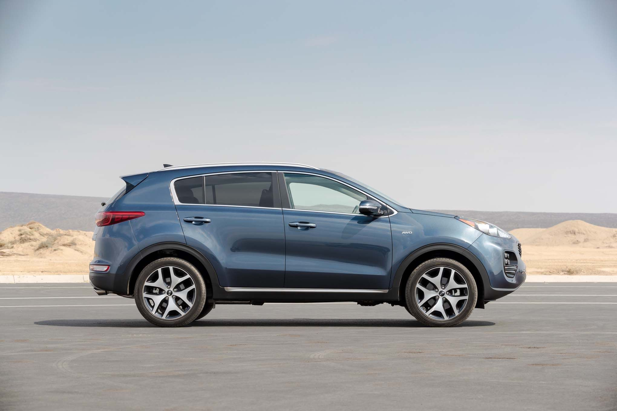 Sportage 2019 New Interior Cars Picture Pinterest Car Pictures