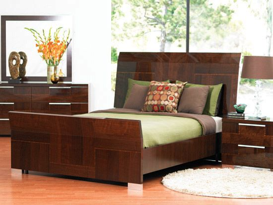 Pisa Bed The Pisa Bedroom Is Finely Crafted In Italy In High