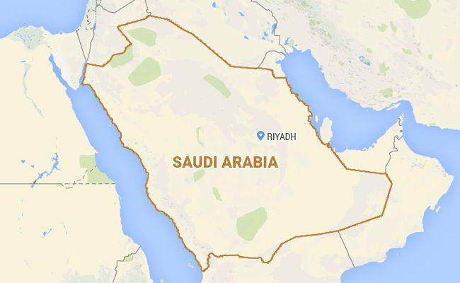 Suicide Attack Near US Diplomatic Site In Saudi Arabia's Jeddah