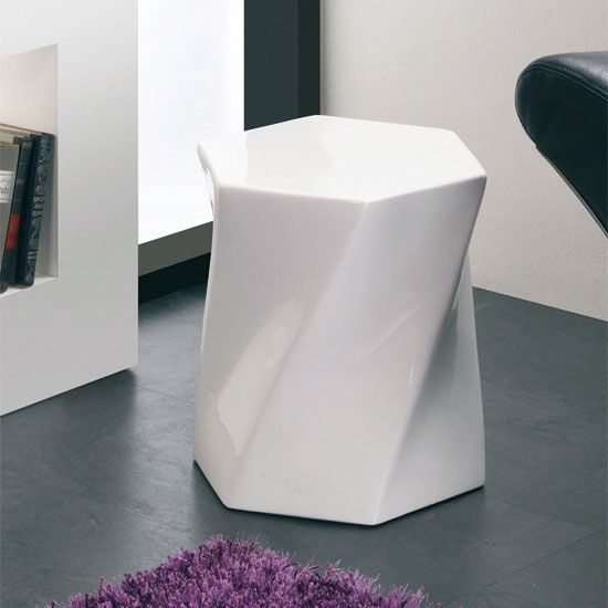 Niagra white high gloss sidelamp table 87399 pinterest niagra white high gloss sidelamp table 87399 aloadofball Image collections