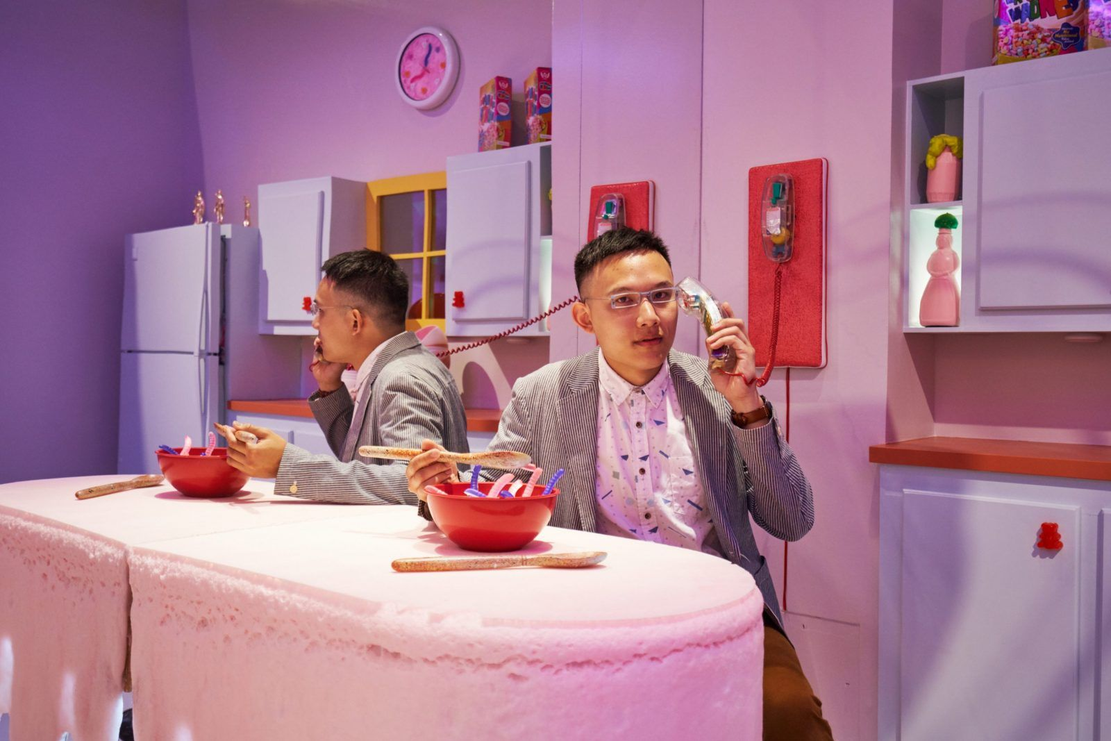 Sweet Tooth Hotel Opens in Dallas — and Getting Into This