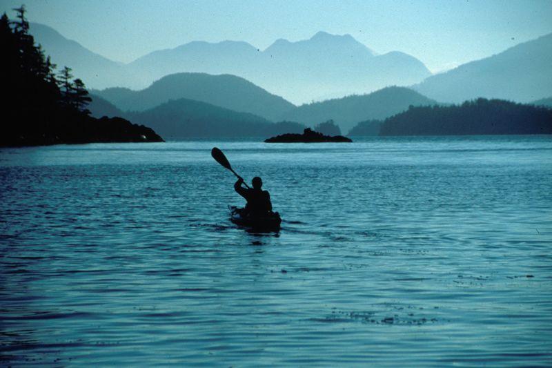 Strathcona Park Lodge, BC Canada ~ Ooh...looks so peaceful