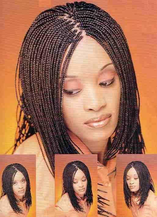 Small Head Lace Front Wigs