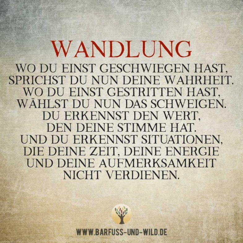 Kleine Weisheit (668)
