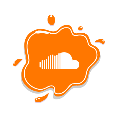 Pin By The Png Stock On Soundcloud Logo Soundcloud Logo Vector Logo Vector Design