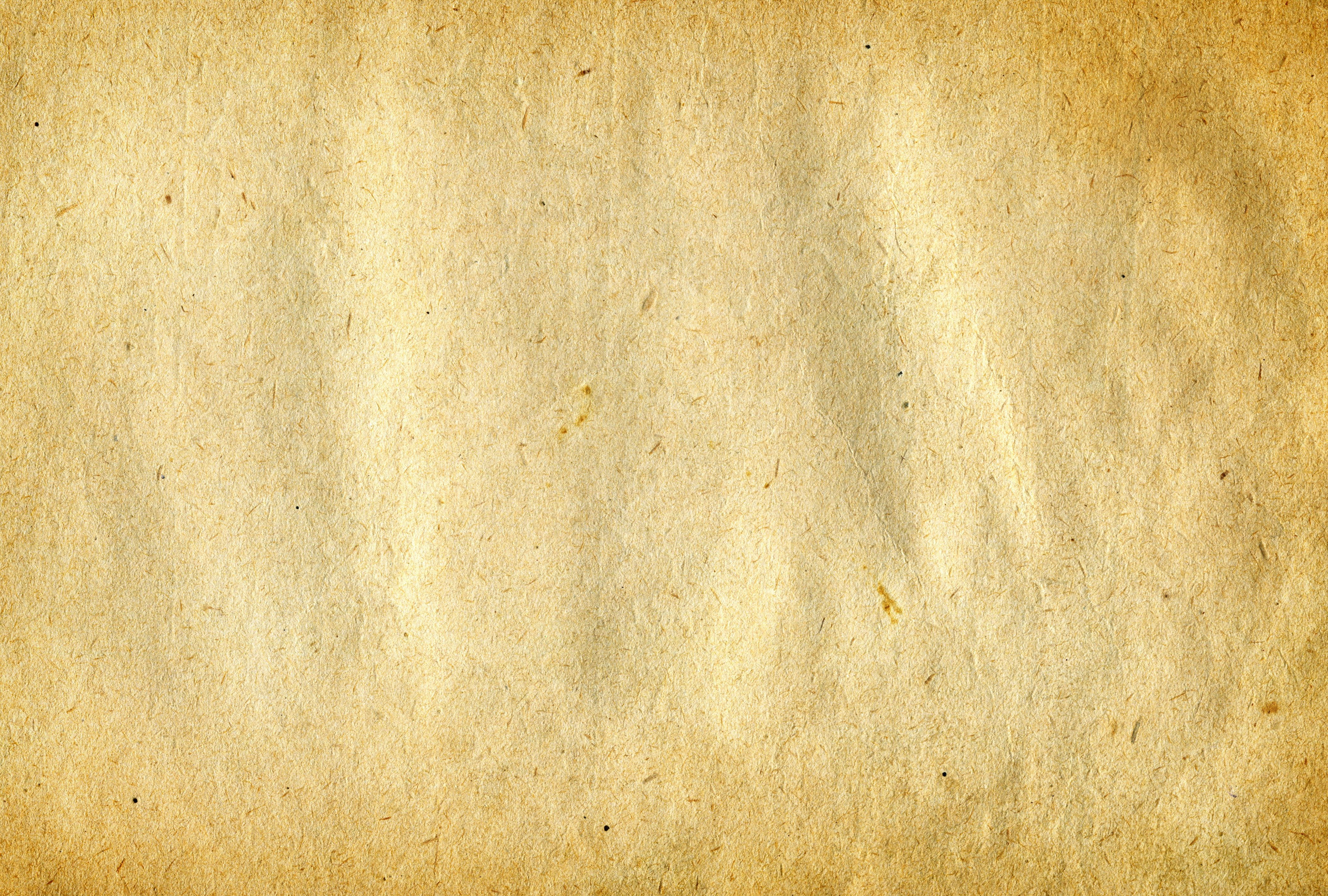 Old Paper Yellowed Sepia Background Old Paper Background Old