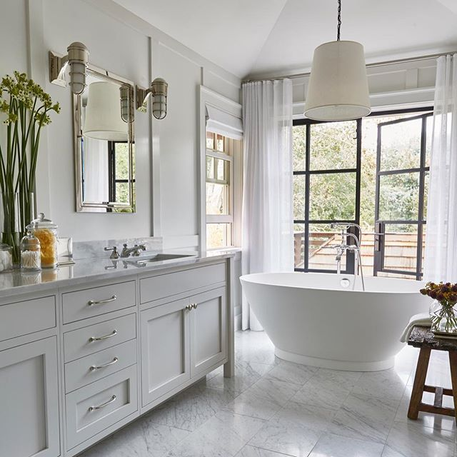 Pretty Right Hampton Style Bathrooms Beach House Interior Hamptons Beach House