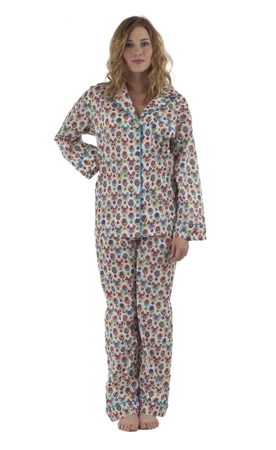 Pajama Shirt Sleepwear Women Night Dress for Winter  36bac7aea