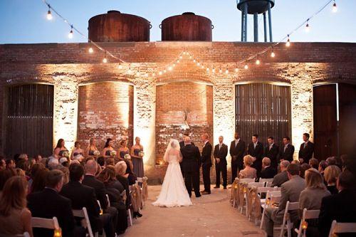 Wedding Mckinney Texas Venue