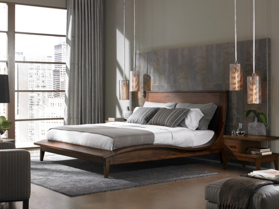 Urbana Bed   Larrabees Furniture + Design