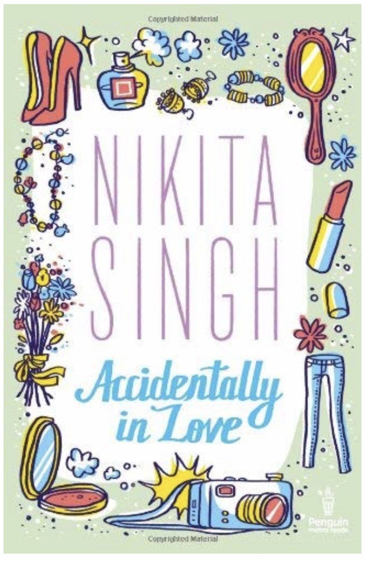 novels by authors read indian online Romantic