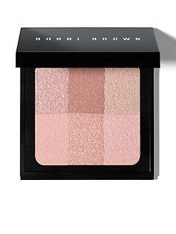 Bobbi Brown - Brightening Brick/0.23 oz.