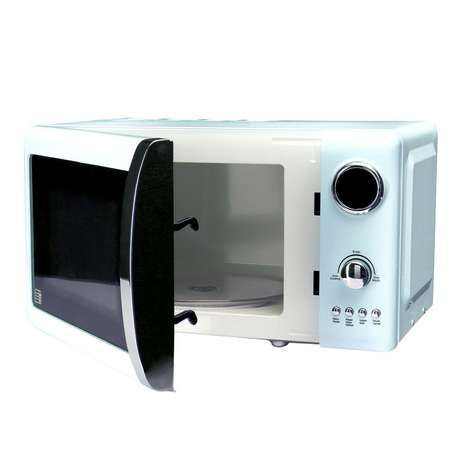 Duck Egg Blue Microwave Bestmicrowave