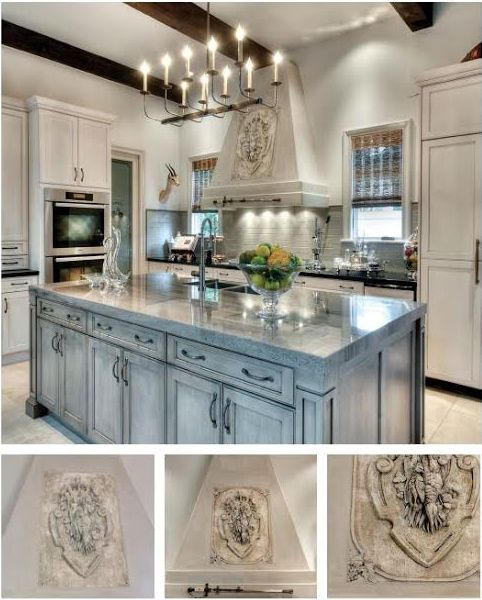 Kitchen Cabinets Uganda: Segreto Style Cabinets And Hood Artistry