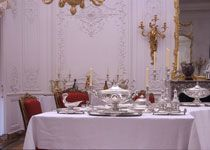Waddesdon Manor - Explore the house