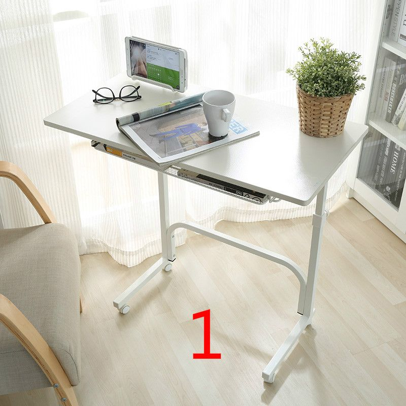 $278.65 (Buy here: http://appdeal.ru/esm4 ) Simple movable lifting notebook computer desk learning desk for just $278.65
