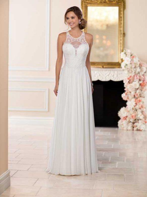 Latest Bridal Luxury Dress Fabrics Trends & Designs 2018-2019 ...