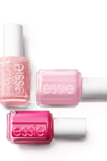 Breast Cancer Awareness Month #Beauty Products '14