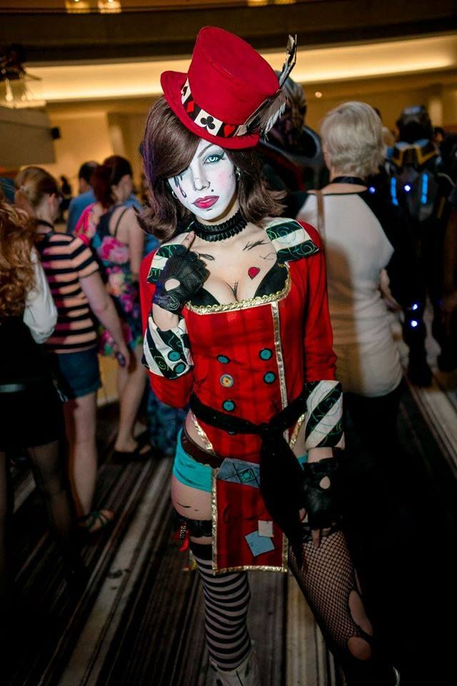 Dragon Con: Cosplay Gallery 3 (Friday) | Project-Nerd