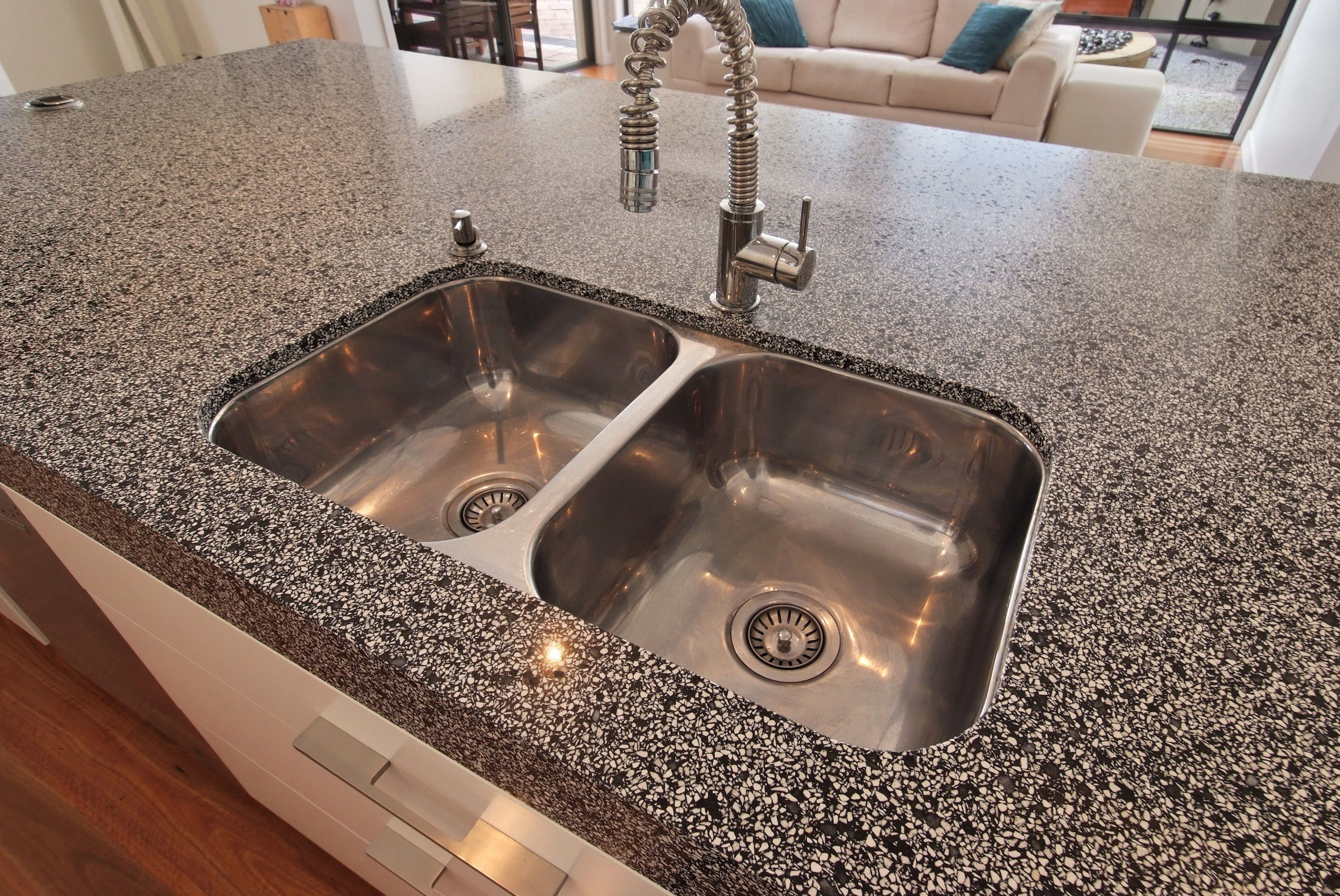Bathroom Undermount Sinks Bathroom  Undermount Kitchen Sinks Interesting Undermount Kitchen Sink Review