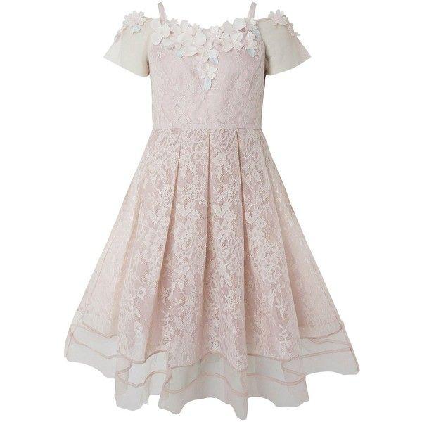 Monsoon Storm Arizona Prom Dress ($99) ❤ liked on Polyvore ...