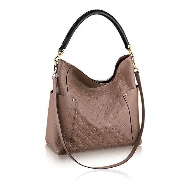 2212fa65e1be Louis Vuitton Bagatelle