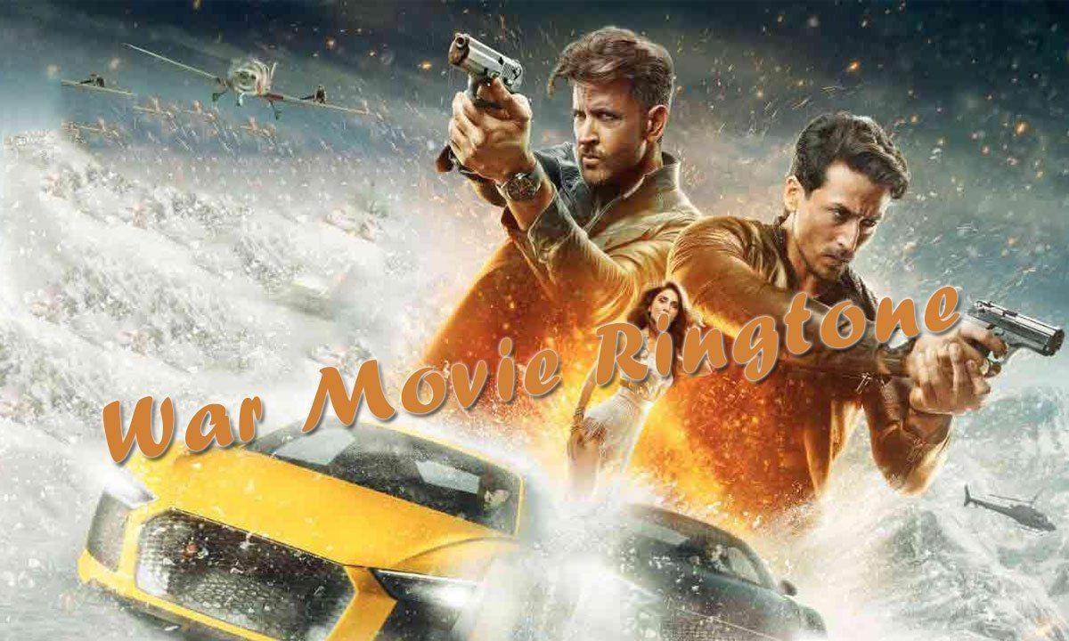Download war 2019 hindi movie all mp3 song ringtones to