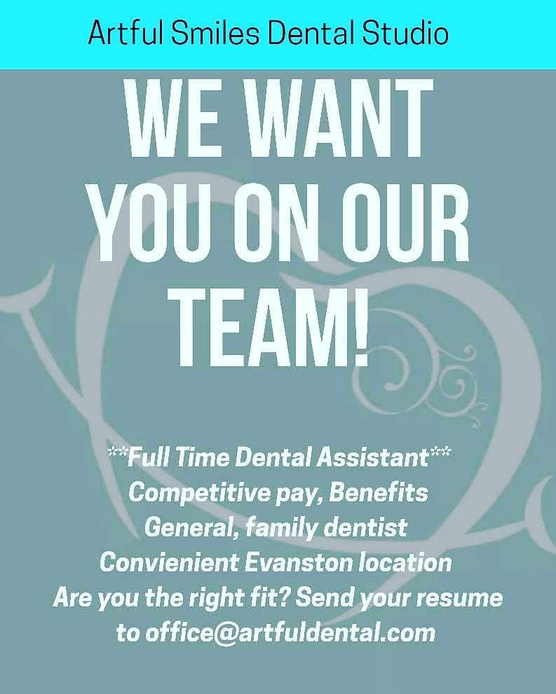 Are you a dental assistant? Do you know a really great