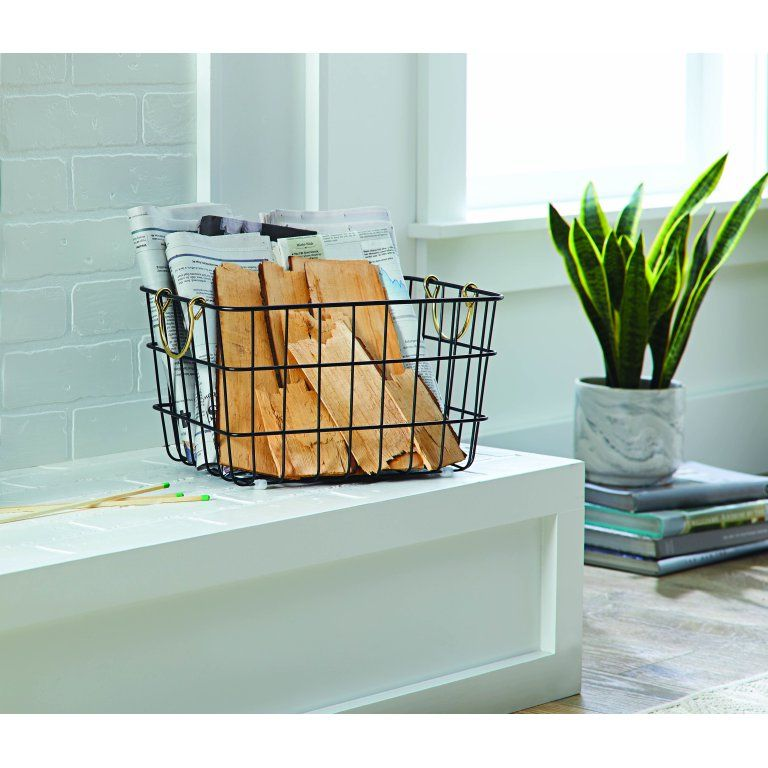 4473d8f538c55aa14449a608bc0eb340 - Better Homes And Gardens Medium Shower Caddy Bronze
