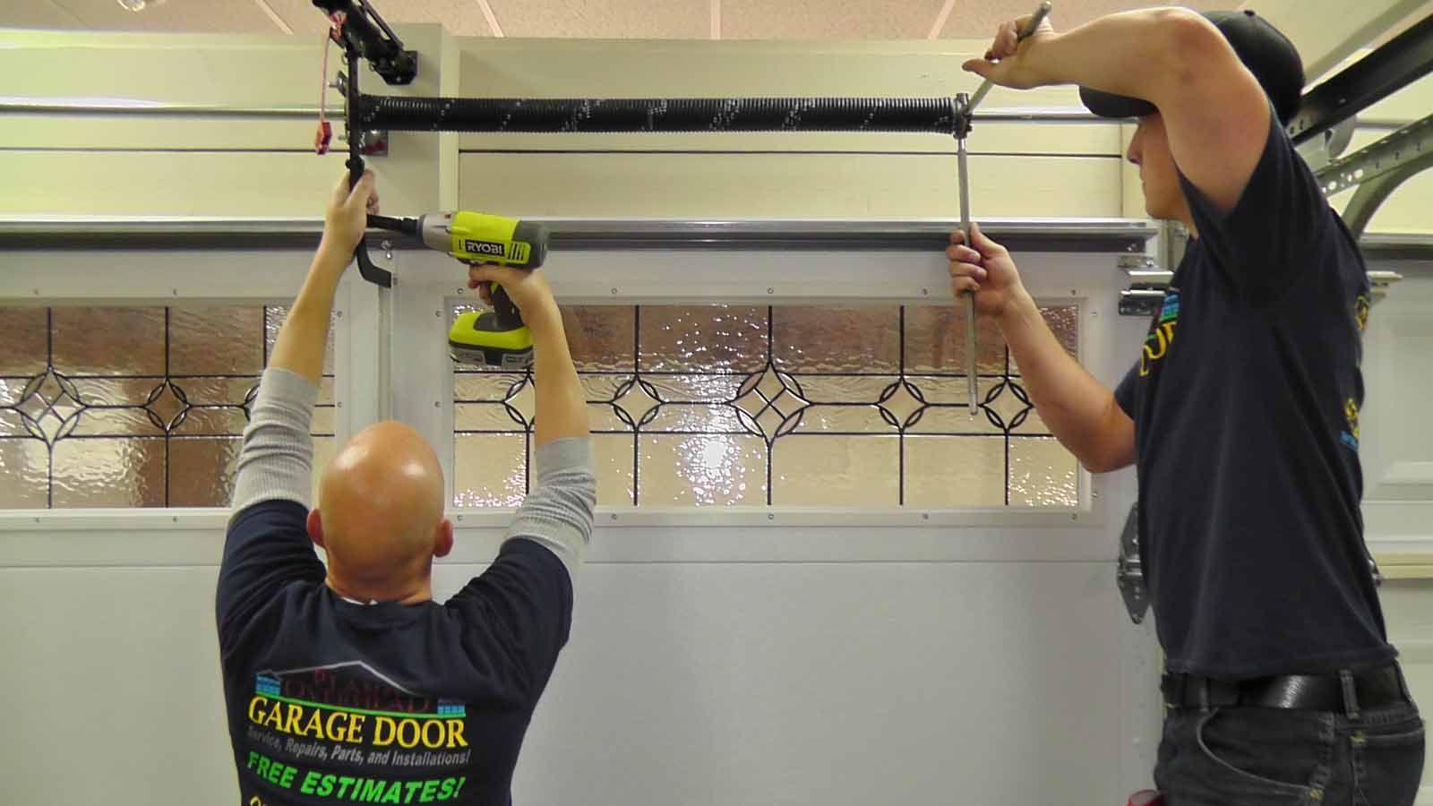Turbo Garage Door Has Been Providing Exceptional Residential Garage Door Repair Services For The Santa Rosa