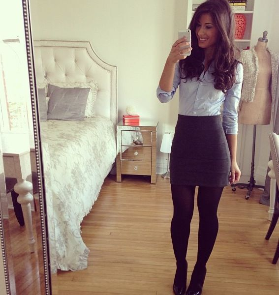 20 Cute Office Outfits A New Way to Work (WITH PICTURES) | Cheap ...