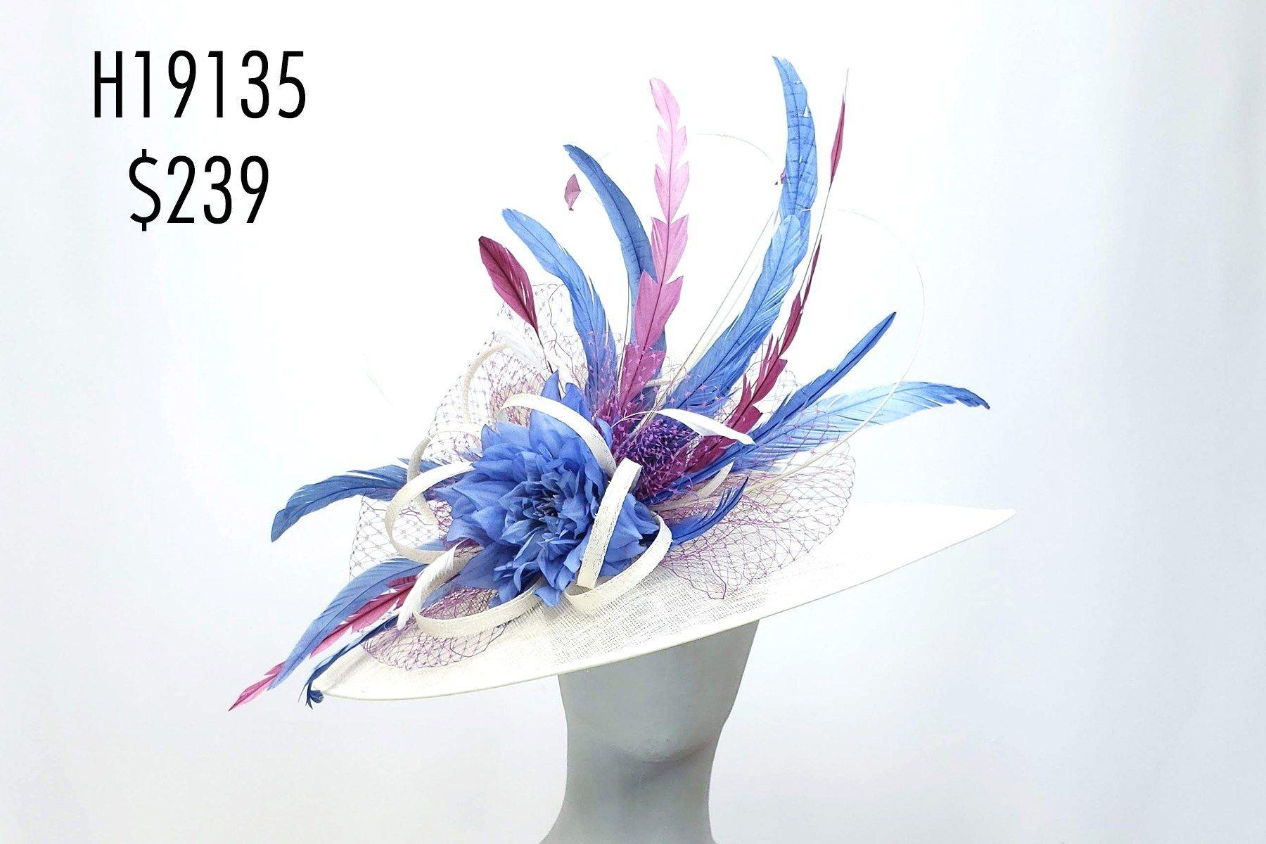 2019 Designer Collection Dee S Hats Designer Collection Design Hat Designs