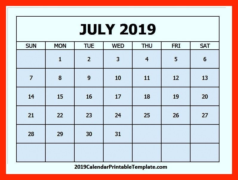 Pin by 2019Calendarprintabletemplate on 2019 Calendar Canada