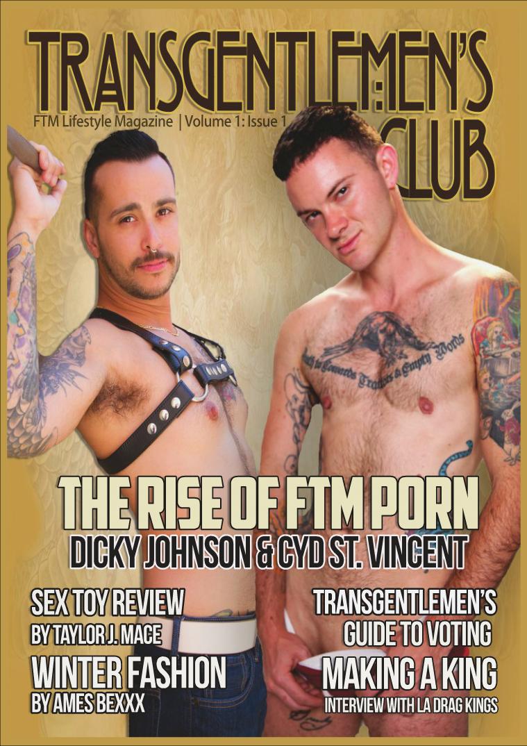FTM gay sexe