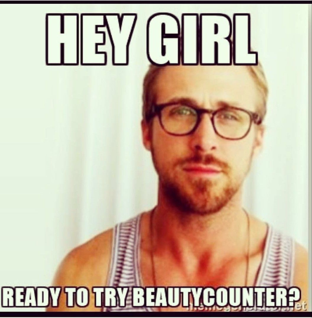 Check out the newest products from Beautycounter today