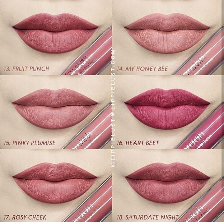 Pin By Makenzy Curtis On Makeup In 2019 Beauty Makeup Lipstick