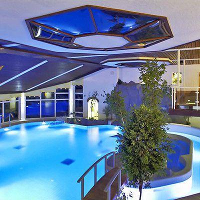 Luxus Relax Urlaub Im Fuldatal 4 Hotel Rodenberg 3 Tage