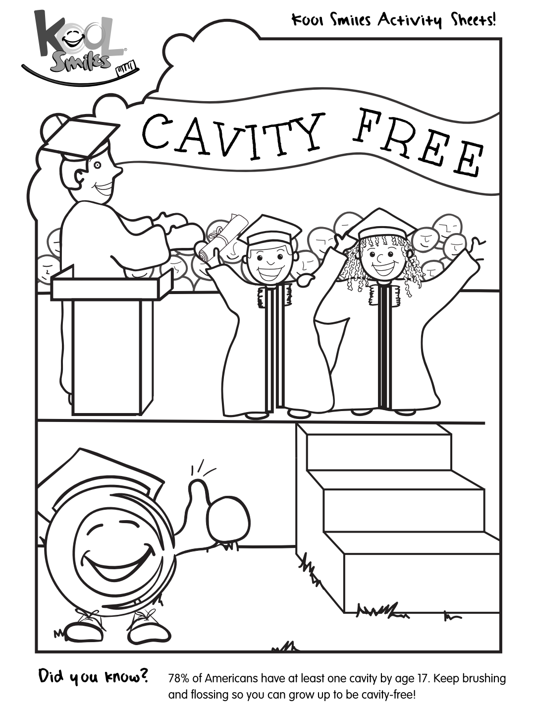 Are You Cavity Free 78 Of Americans Have At Least One