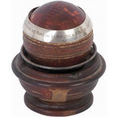 Cricket Memorabilia - Cricket Balls - Carter's Price Guide to Antiques and Collectables