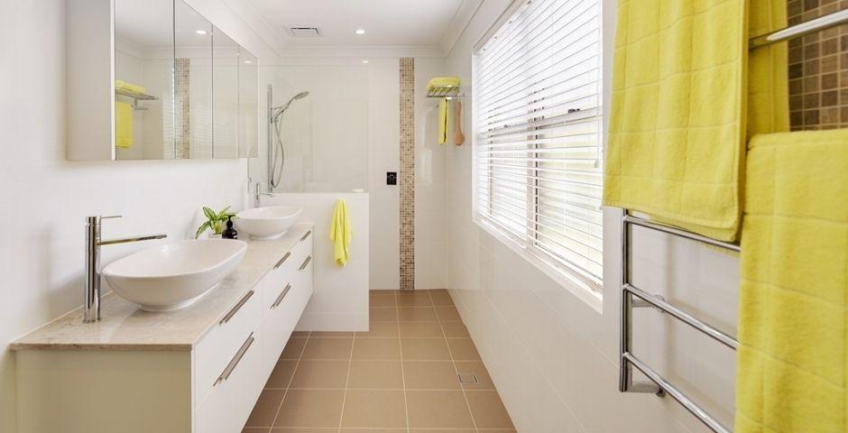 . Bathroom Renovations   Designer Bathrooms Perth   Victoria St