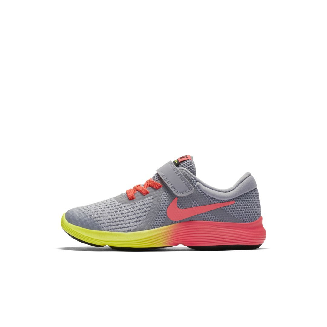 3210cc96dc29 Nike Revolution 4 Fade Little Kids  Shoe Size 10.5C (Wolf Grey ...