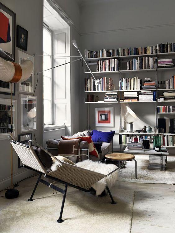 Photo of 12 consigli d'arredo per un soggiorno perfetto Sweet home