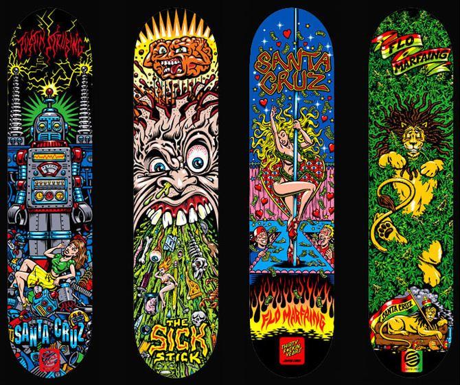 17 Best images about Design| Skateboard Designs on Pinterest ...
