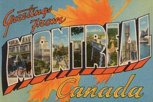 montreal canada culture